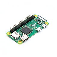 RASPBERRY Pi Zero W - Mini PC