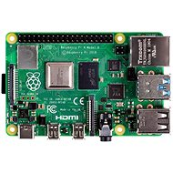 Raspberry Pi 4 Model B - 2 GB RAM - Mini PC
