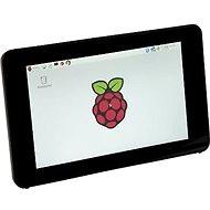 """RASPBERRY case pre 7"""" display a Raspberry Pi"""