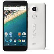 Nexus 5x White 16GB - Mobilný telefón