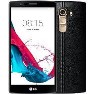 LG G4 (H815) Leather Black