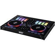 RELOOP BeatPad 2 - MIDI kontrolér