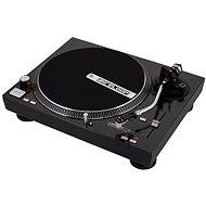 RELOOP RP-4000M OM Black - gramofón