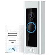 Ring Doorbell Pro - Videozvonček