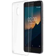 Nokia Slim Crystal case CC-120 for Nokia 2.1  - Ochranný kryt