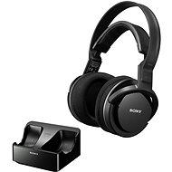 Sony MDR-RF855RK čierne - Slúchadlá
