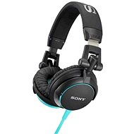 Sony MDR-V55 modré
