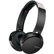 Sony MDR-XB650BT čierne - Slúchadlá