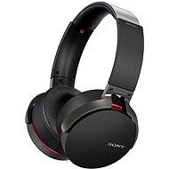 Sony MDR-XB950B1 čierne - Slúchadlá