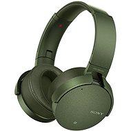 Sony MDR-XB950N1 zelená - Slúchadlá