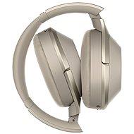 Sony Hi-Res MDR-1000XC - Slúchadlá