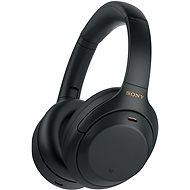 Sony Hi-Res WH-1000XM4, čierne, model 2020