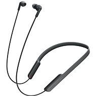 Sony MDR-XB70BTB čierna - Bezdrôtové slúchadla