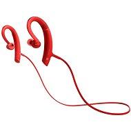 Sony MDR-XB80BSR červená - Slúchadlá