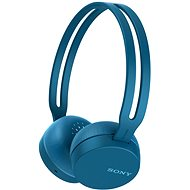 Sony WH-CH400 modré