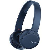 Sony WH-CH510, modré