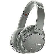 Sony WH-CH700N bielo-sivé - Slúchadlá s mikrofónom