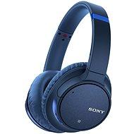 Sony WH-CH700N modré - Slúchadlá s mikrofónom