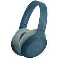 Sony Hi-Res WH-H910N, modré