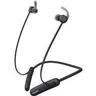Sony Sport WI-SP510, čierne - Bezdrôtové slúchadlá