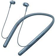 Sony Hi-Res WI-H700 modré - Bezdrôtové slúchadlá