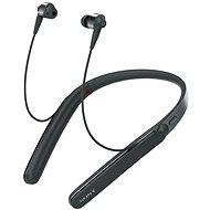 Sony Hi-Res WI-1000X čierne - Bezdrôtové slúchadlá