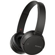Sony WH-CH500 čierne - Slúchadlá s mikrofónom