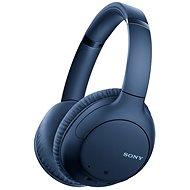 Bezdrôtové slúchadlá Sony WH-CH710N, modré