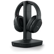 Sony WH-L600 Black - Headphones