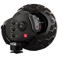 RODE Stereo VideoMic X - Mikrofón pre fotoaparát