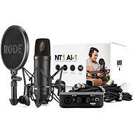 RODE Complete Studio Kit - Sada