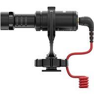 RODE VideoMicro - Mikrofón pre fotoaparát