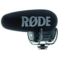 RODE VideoMic Pro+ - Mikrofón pre fotoaparát