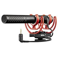 RODE VideoMic NTG - Mikrofón