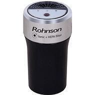 ROHNSON R-9100 CAR PURIFIER - Čistička vzduchu