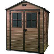 KETER SCALA 6x8 - Záhradný domček