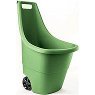 Keter EASY GO BREEZE 50 L zelený - Vozík