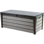 KETER BRUSHWOOD BOX 455 L grafit/sivý - Úložný box