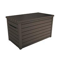KETER ONTARIO BOX 870 L hnedá - Úložný box