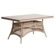 ROJAPLAST Stôl DENVER 160 - Záhradný stôl