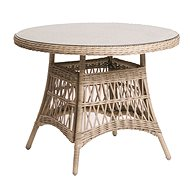 ROJAPLAST Stôl DENVER 100 - Záhradný stôl