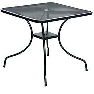 ROJAPLAST Stôl ZWMT-80 - Záhradný stôl