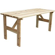 ROJAPLAST Stôl VIKING 150 - Záhradný stôl