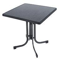 ROJAPLAST Stôl 70 × 70 cm PIZARRA - Záhradný stôl