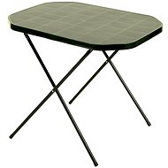ROJAPLAST Stôl 53 × 70 Camping zelený