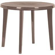 KETER Stôl LISA cappucino - Záhradný stôl