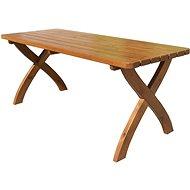 ROJAPLAST Stôl STRONG MASIV - Záhradný stôl