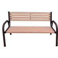ROJAPLAST Parková lavica ROYAL - Záhradná lavica