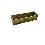 ROJAPLAST Kvetináč 64 cm zelený - Kvetináč