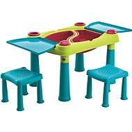 KETER CREATIVE FUN TABLE - Detský nábytok